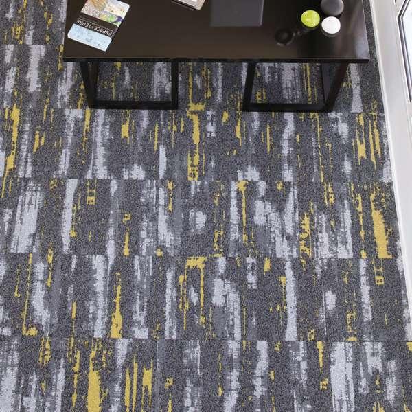 STL ZOOM HD 320 yellow voorbeeld