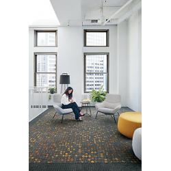 Interface - NY+LON Streets...